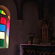 神の島教会光