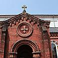 田平天主堂煉瓦