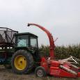 大型農業機械