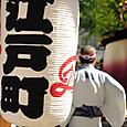 長崎くんち江戸町