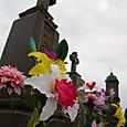 田平天主堂墓地