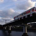 松浦鉄道鉄橋