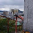 猫と三浦町教会