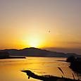 鈴田川河口