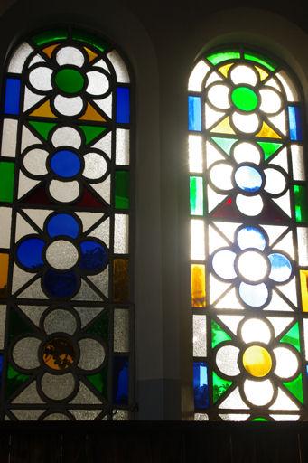 中町教会ステンドグラス