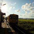 島原鉄道乗客
