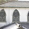 大浦天主堂窓