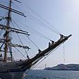 帆船祭り日本丸
