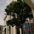 中町教会十字