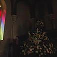 神の島教会 花