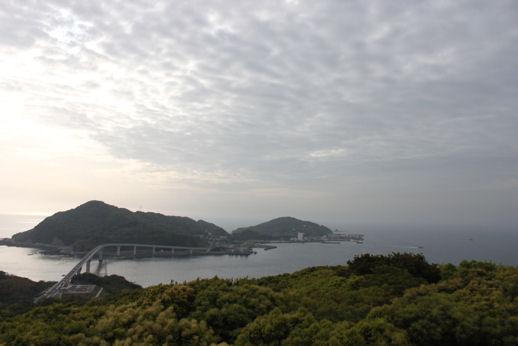 沖ノ島と伊王島