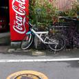 長崎の消火栓